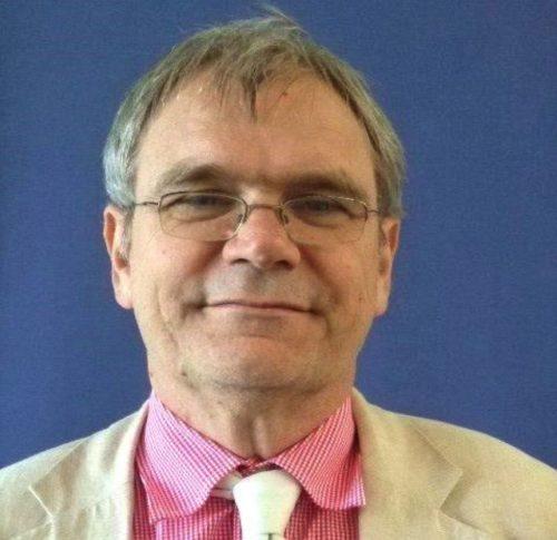 Dr Fernando S. Schlindwein