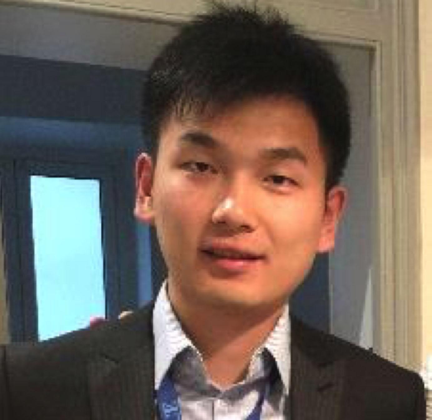 Dr Xin Li